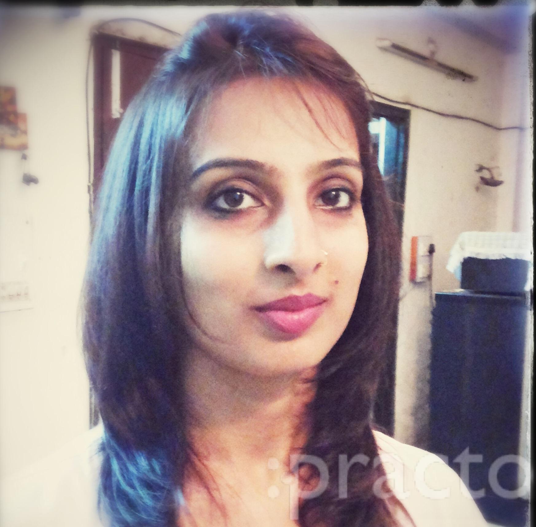 Dr. Ankita Singhal Agrawal - Dentist