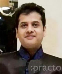 Dr. Ankur Agarwal - Pediatrician
