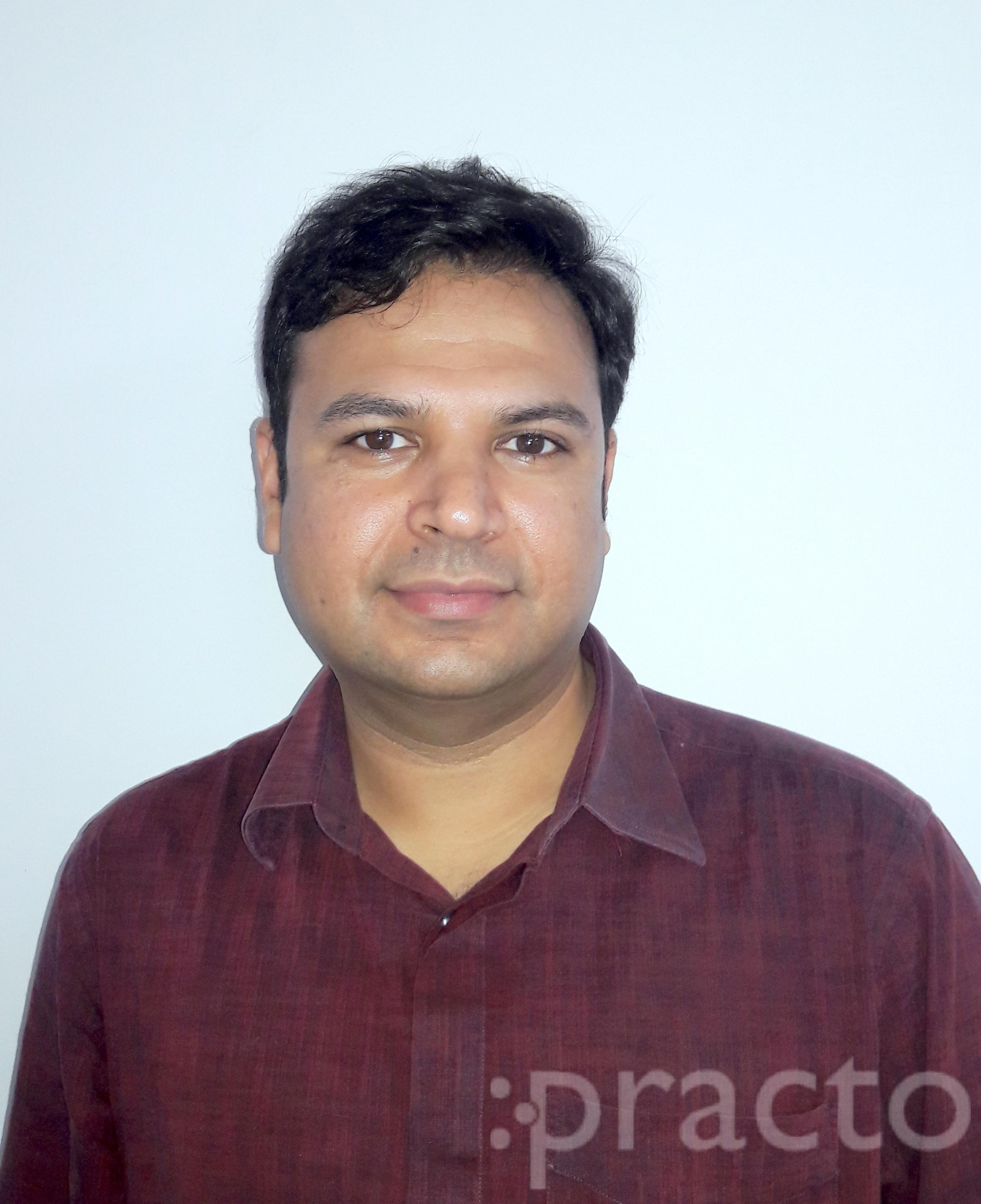 Dr. Ankur Chaukse - Dentist