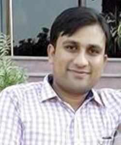 Dr. Ankur Gupta - Dentist