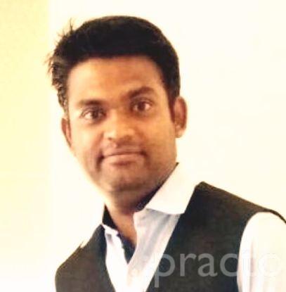 Dr. Ankush Rao - Physiotherapist