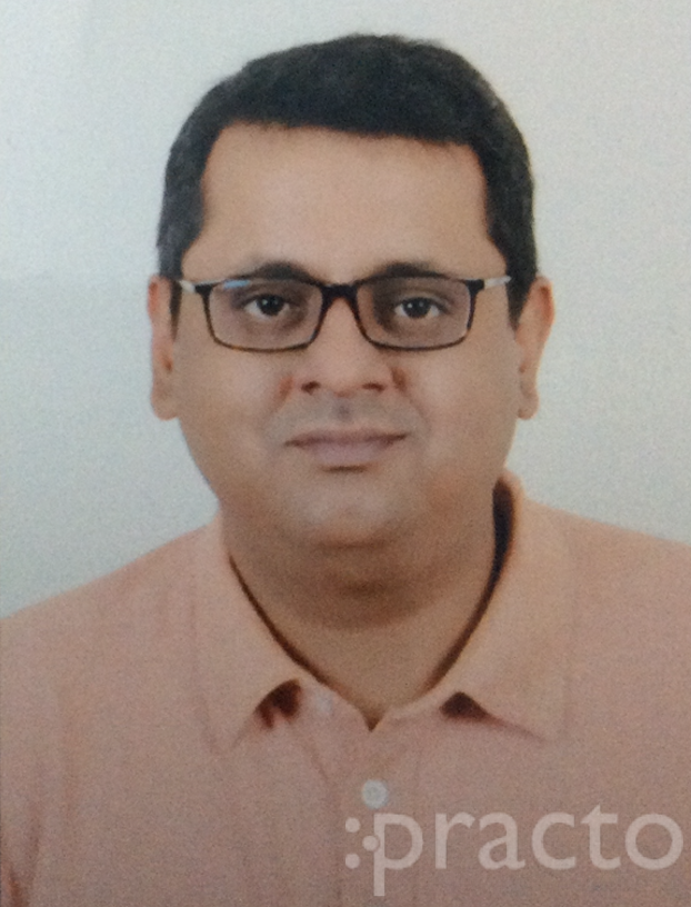 Dr. Anmol Sethi - Radiologist