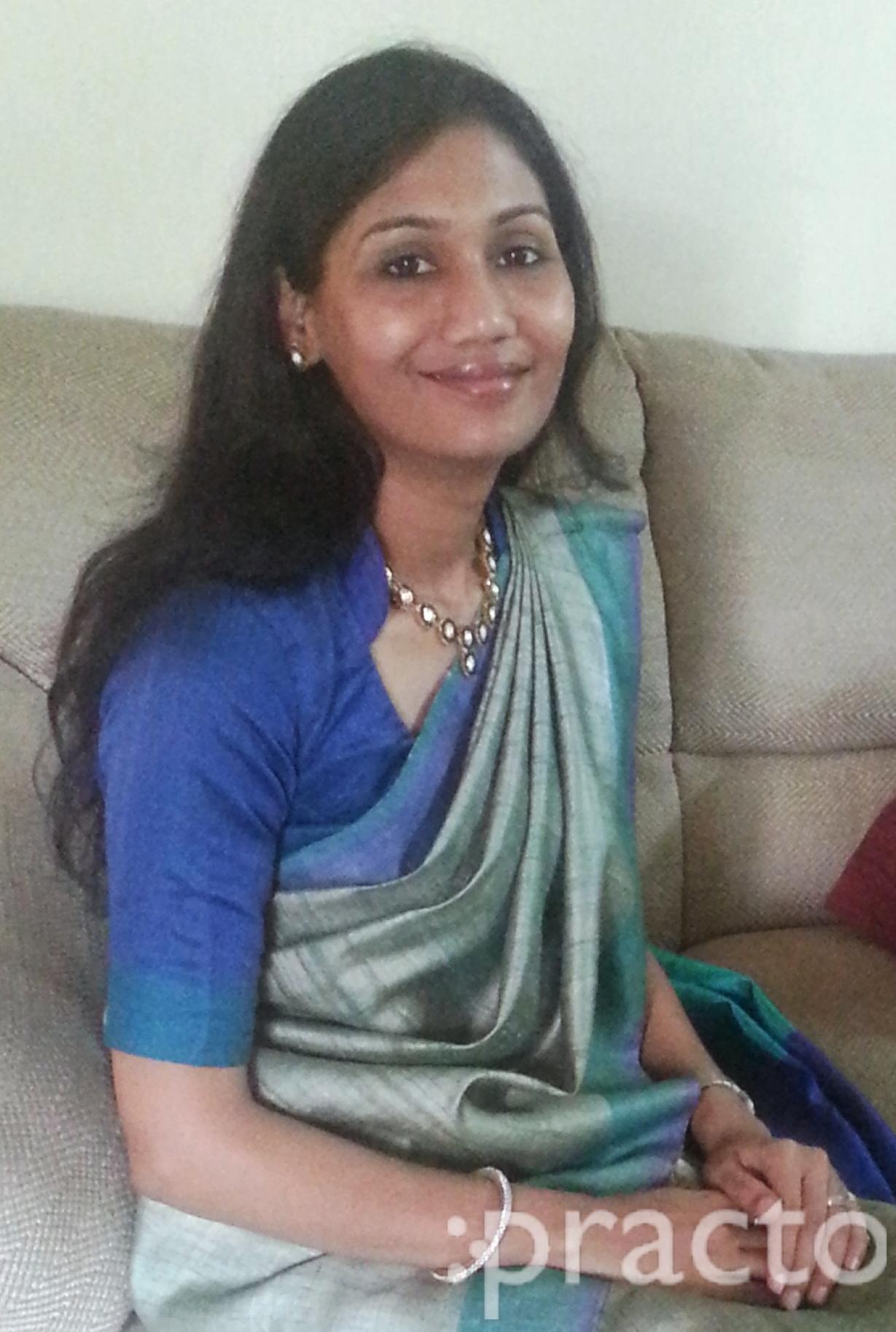 Dr. Annie Jain - Dermatologist