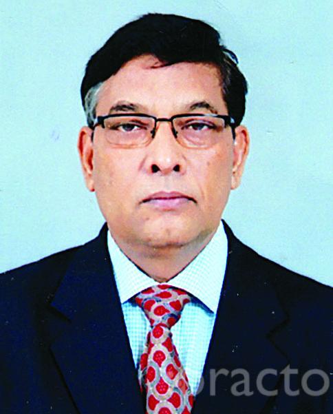 Dr. Anup Khare - Orthopedist