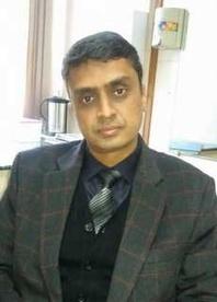 Dr. Anshul Gupta - Neurologist