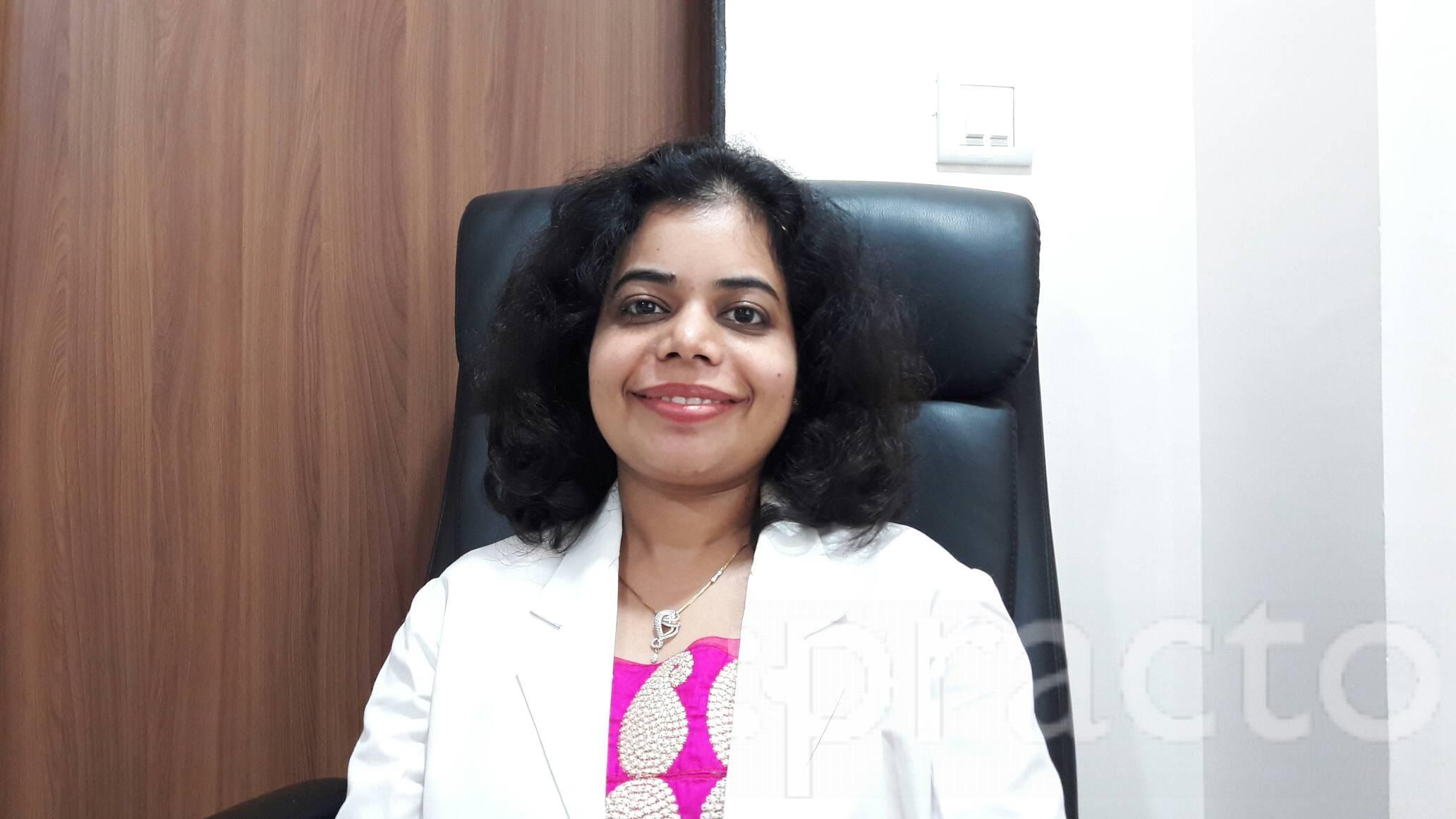 Dr. Anshul Jain - Dermatologist