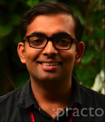 Dr. Anshul Shukla - General Physician
