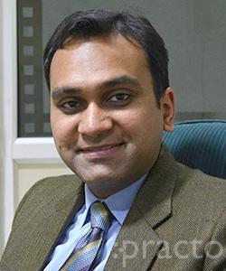 Dr. Anshul Singhal - Dentist