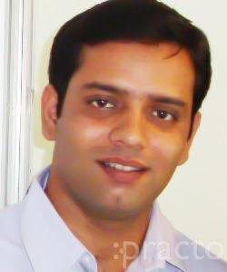Dr. Anshul Tomar - Dentist