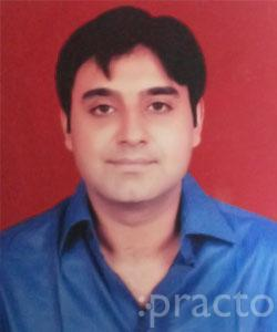 Dr. Anshul Varshney - General Physician