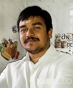 Dr. Antan Uresh Kumar.T - Urologist