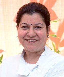 Dr. Anu Ahooja - Dentist