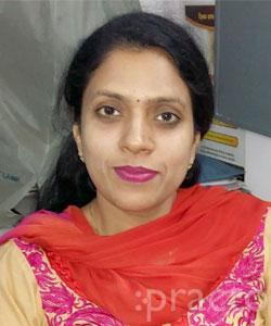 Dr. Anu Jindal - Ophthalmologist