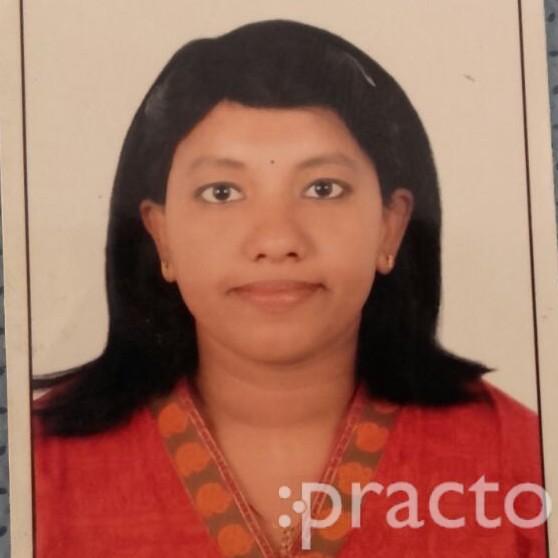 Dr. Anu Kuriakose - Physiotherapist