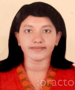 Dr. Anu Kuriakose (PT) - Physiotherapist