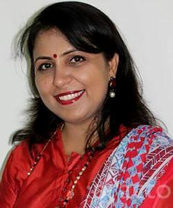 Dr. Anu Sidana - Gynecologist/Obstetrician