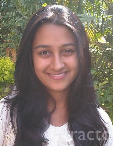 Dr. Anubha Jain - Dentist