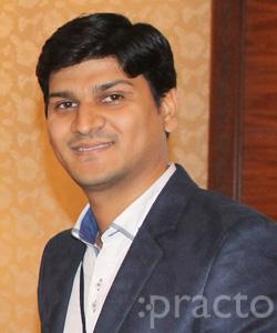 Dr. Anuj Bhardwaj - Dentist