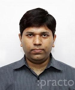 Dr. Anuj Bhattacharya - Dentist