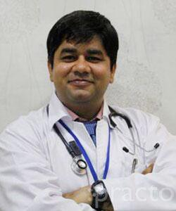 Dr. Anuj Dutt - Physiotherapist