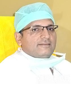 Dr. Anuj Jain - Plastic Surgeon