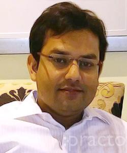 Dr. Anuj Khandelwal - Psychiatrist
