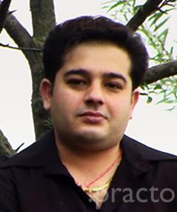 Dr. Anuj Khanna - Dentist