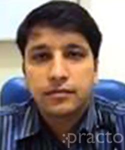 Dr. Anuj Kumar Dhama - Pediatrician