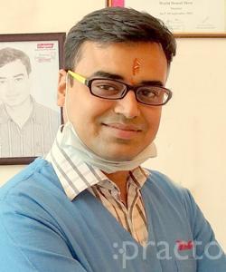Dr. Anup Agarwal - Dentist