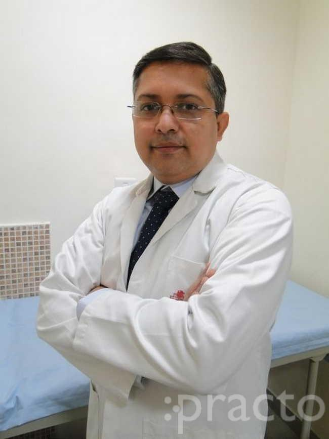 Dr. Anup Gulati - Urologist