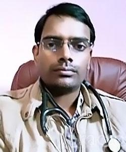 Dr. Anup Kumar - Pediatrician