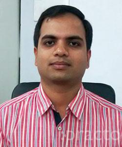 Dr. Anup Kumar G - Dermatologist