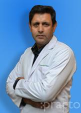 Dr. Anup Razdan - Dentist