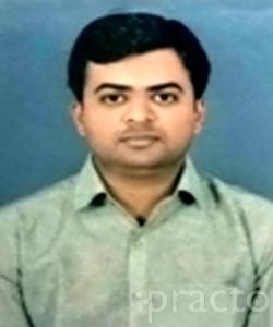 Dr. Anupam Baban Rao Bahe - Pediatrician