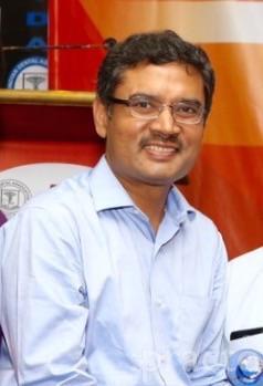Dr. Anupam Bhargava - Dentist