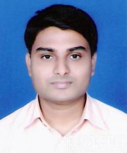 Dr. Anupam Jaiswal - Neurologist