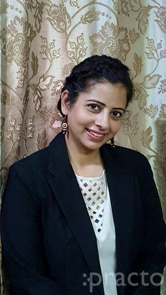 Dr. Anupama Bisaria - Dermatologist