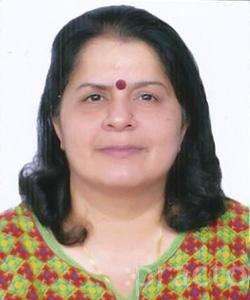 Dr. Anupama Khanna - Gynecologist/Obstetrician