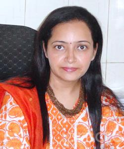 Dr. Anupama Sharma - Dentist