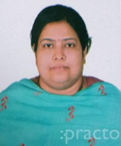 Dr. Anupama Singh - Gynecologist/Obstetrician