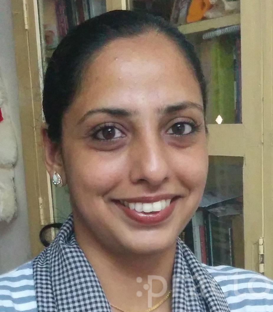 Dr. Anupreet - Homeopath