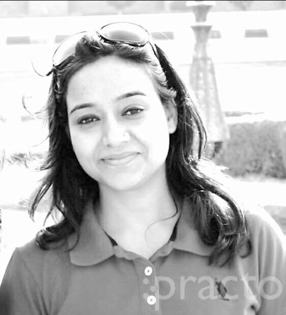 Dr. Anupriya Jaitly - Dentist