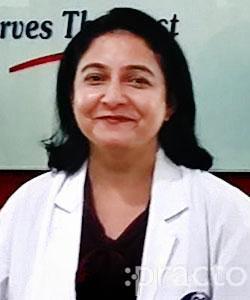 Dr. Anuradha Dhawan - Ophthalmologist