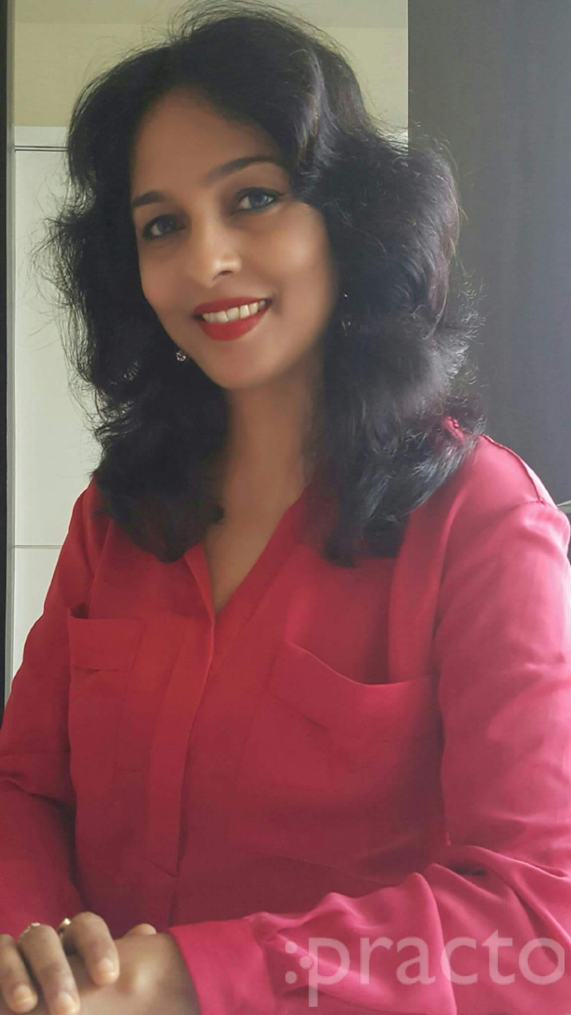 Dr. Anuradha Kapoor - Diabetologist