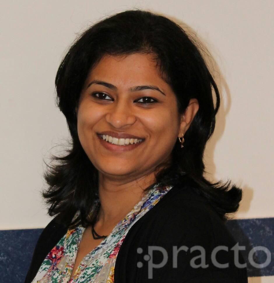 Dr. Anuradha Mallya - Dentist