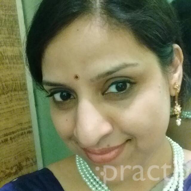 Dr. Anuradha Nair - Dermatologist