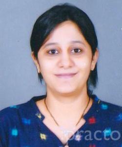 Dr. Anuradha Patil Pol - Dentist