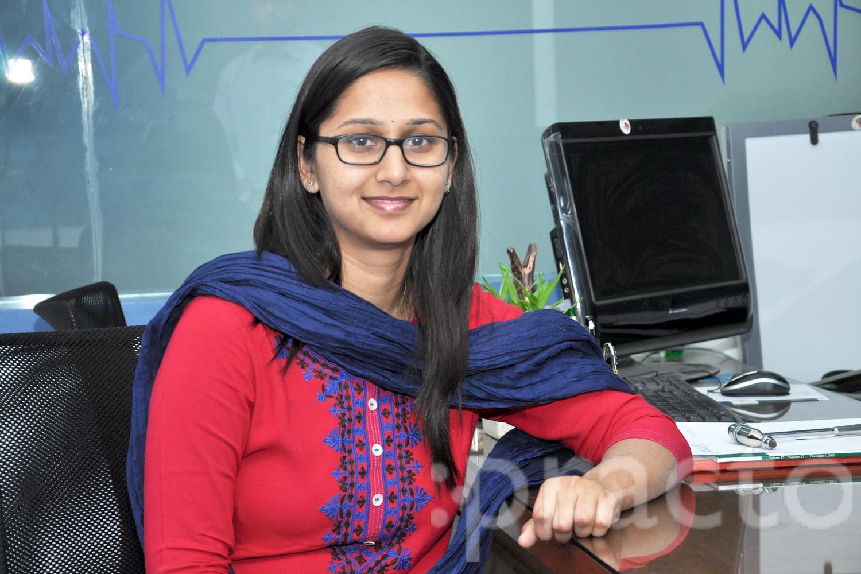 Dr. Anuradha T.S - Radiologist