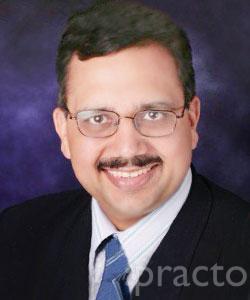 Dr. Anurag Bajpai - Pediatrician