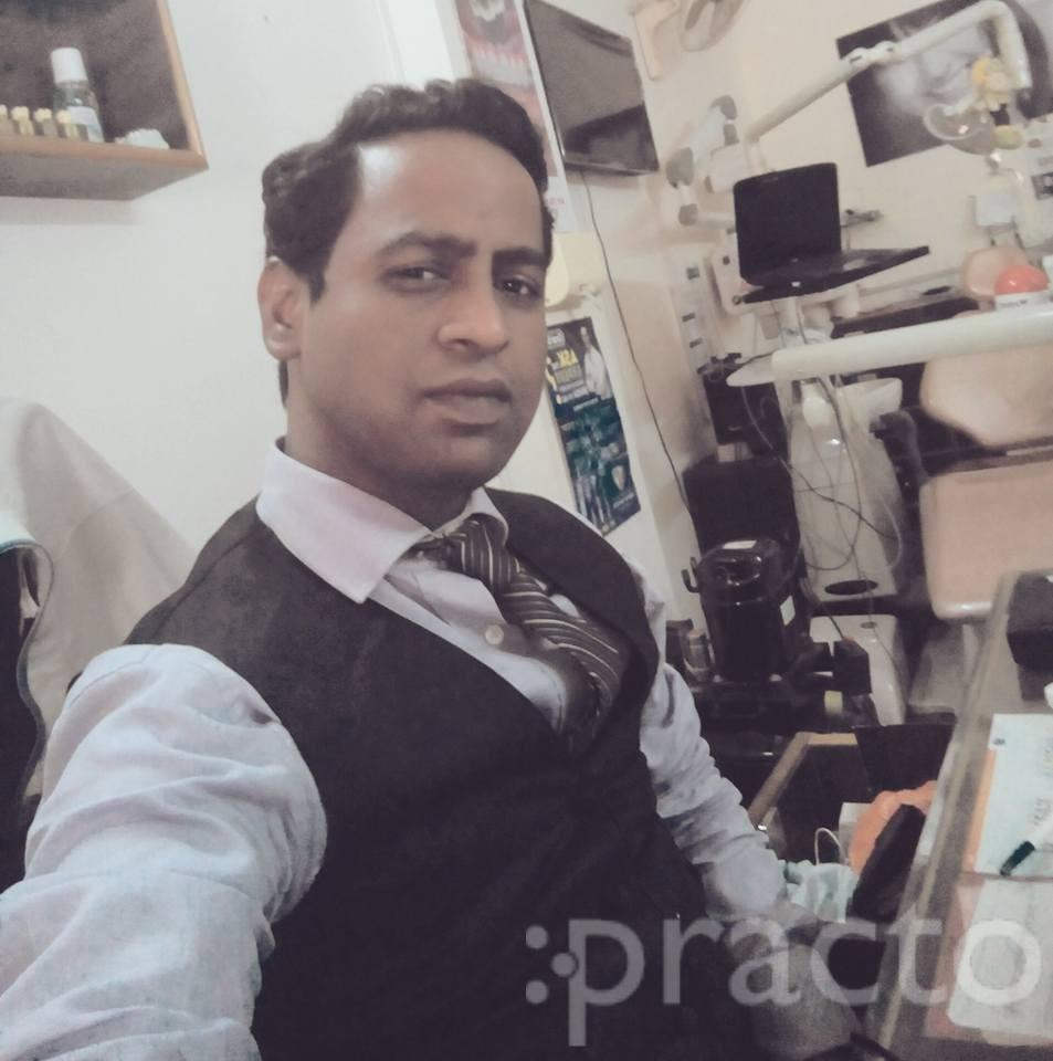 Dr. Anurag Bansal - Dentist